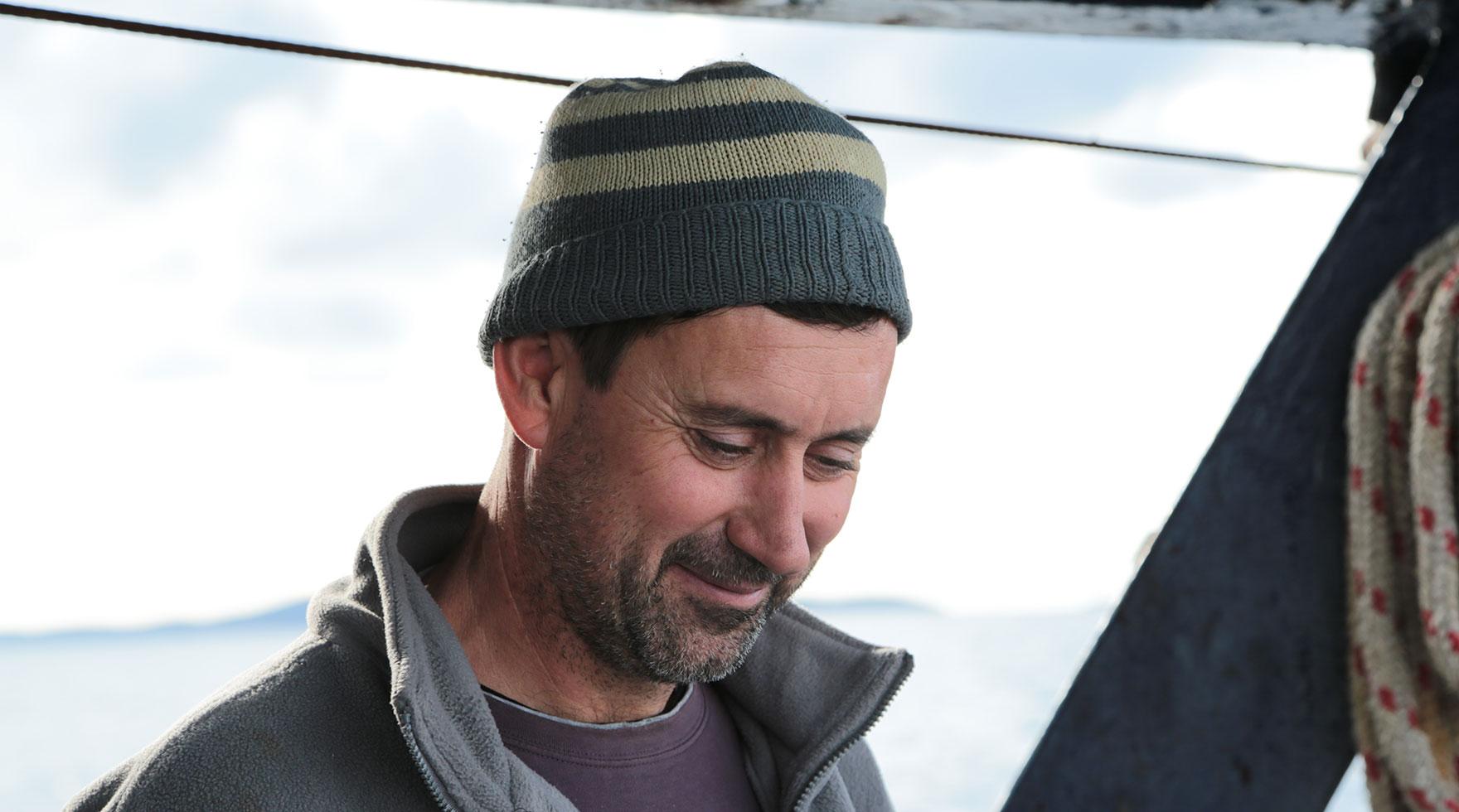Fishermen's Conversation Pinch Media5