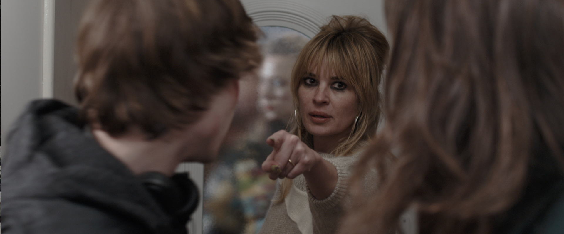The habit of beauty Kierston Wareing